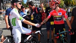Vuelta past parcours aan: Puebla de Sanabria en Salamanca vervangen Portugese steden