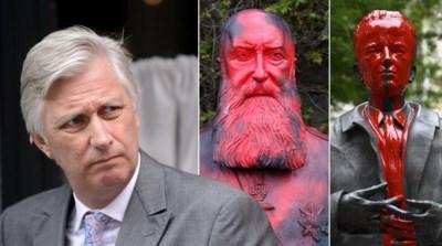 Waarom koning Filip zwijgt over de heisa rond Leopold II