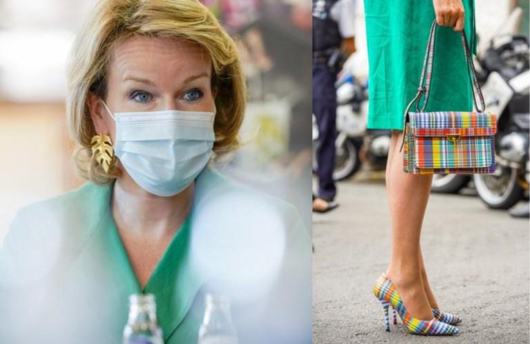 ROYALS. De oude schoenen van de Queen zijn te koop, verdriet in Monaco