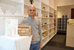 Nieuwe winkel met natuurlijke producten: cosmetica zonder chemicaliën, goed voor mens en milieu