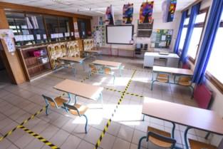 Leerling Freinetschool in Essen besmet met corona, hele klas zit nu thuis