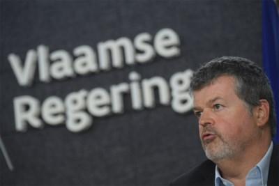 Vlaamse regering wordt weer kibbelkabinet: praktijktests doen spanningen binnen ploeg van Jambon weer oplaaien