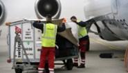 Brussels Airport gaat op zoek naar tijdelijke bagageafhandelaar na faillissement van Swissport