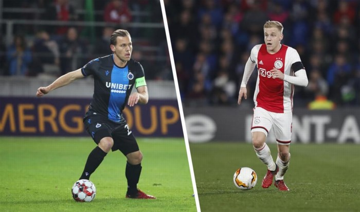 Daar is de BeNe Liga weer: studie doet Belgisch-Nederlandse competitie weer concretere vormen aannemen