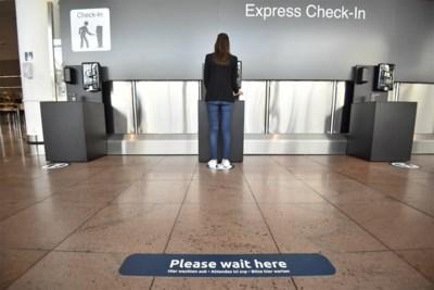 Het vliegtuig nemen kan weer vanaf maandag: zo (anders) zal uw vertrek op Brussels Airport eruitzien