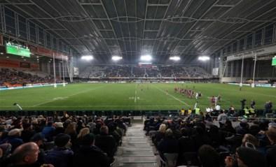 20.000 fans bij eerste rugbywedstrijd in Nieuw-Zeeland na coronacrisis