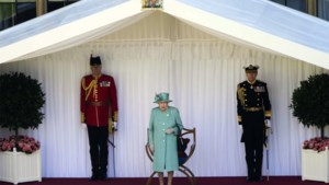 Queen Elizabeth viert 94e verjaardag in Windsor Castle