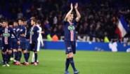 Grote kuis bij PSG: Thiago Silva, Edinson Cavani en Thomas Meunier moeten vertrekken