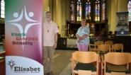 """Nieuwe parochie heet Elisabet: """"Zonder h, want we mikken op verjonging"""""""