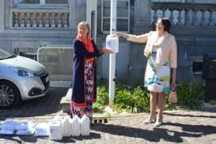 Burgers buigen zich mee over relanceplan gemeente