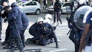 Spelletje zwartepieten op het hoogste niveau: De Crem legt verantwoordelijkheid voor uit de hand gelopen betoging bij Brusselse autoriteiten