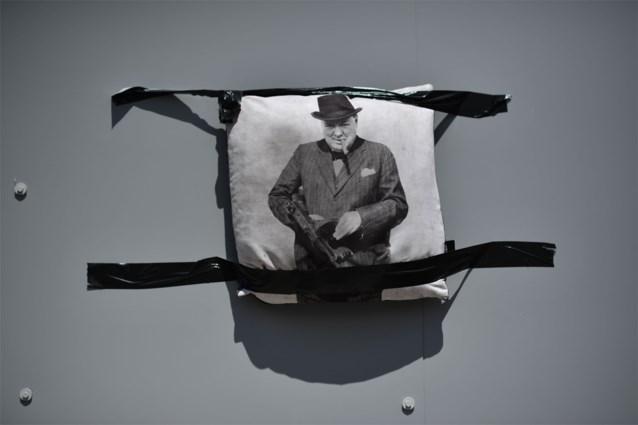 Foto van Winston Churchill verdwijnt van lijst met Britse premiers op Google