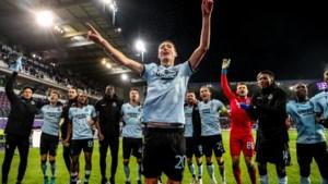 """CLUBNIEUWS. Anderlecht toch gestraft voor """"Alle boeren zijn homo's"""", Diagne krijgt geen titelpremie bij Club"""