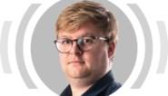 """""""Björn Rzoska zet met zijn 'olijfboomcoalitie+' wel veel taboes in één keer bij het grof huisvuil"""""""