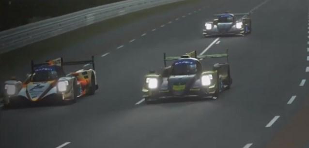 Chaos in virtuele 24 Uur van Le Mans: wedstrijd even stilgelegd na serverproblemen, Max Verstappen crasht door fout in game
