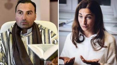 """'Onbetrouwbare' imam slaat terug na forse kritiek van Demir: """"Dit is een slag in het gezicht"""""""