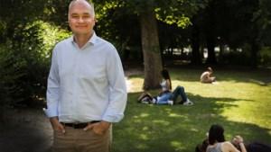 Björn Rzoska (Groen) wil 'olijfboomcoalitie' met groenen én N-VA, maar zonder Open VLD