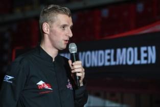 """Geert Wellens vindt onderdak bij jeugdteam Tormans-Acrog: """"Ik moet me enkel met het sportieve bezighouden"""""""