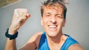 Sam De Bruyn (33) viel in half jaar tijd 20 kilo af