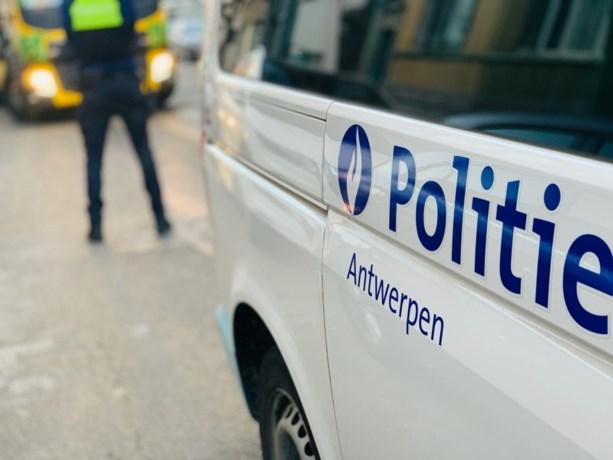 Truckers beboet na onvrede in Deurne-Noord