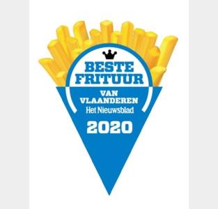 Stem jouw favoriete frituur tot de beste van Vlaanderen