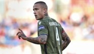 """Radja Nainggolan heeft mogelijk z'n laatste wedstrijd gespeeld voor Cagliari: """"Inter heeft de nieuwe ik binnengehaald"""""""