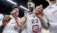 Bekerwinnaar Telenet Giants Antwerp in EuroCup