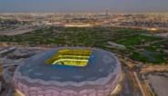 Juweeltje in de woestijn: Qatar stelt nieuw WK-stadion voor