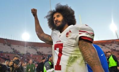 Drie jaar zit American Football-speler al zonder ploeg, nu worden clubs aangemoedigd 'activist' en boegbeeld aan te trekken