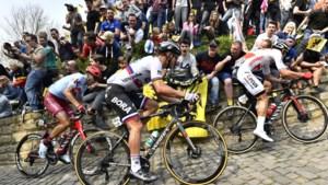 Peter Sagan bevestigt: geen kasseiklassiekers dit jaar, herstart in Strade Bianche