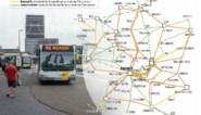 Hoe snellere bussen, minder haltes en langere reistijden naar grootsteden tóch een miljoen Limburgse reizigers oplevert