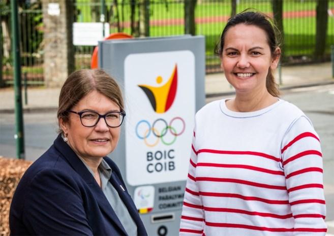"""Ex-tennisster Dominique Monami en voorzitster roeibond Gwenda Stevens slaan alarm: """"De topsport is en blijft een mannenwereld, mét een glazen plafond"""""""