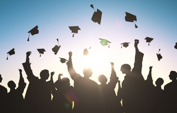 """Studenten krijgen dan toch een waardig einde van hun schoolcarrière: """"Proclamatie is een scharniermoment"""""""