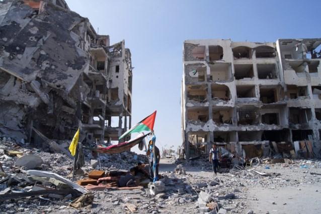 Israëlisch leger bombardeert doelwitten in Gaza na raketaanval