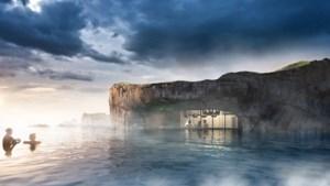 IJsland krijgt er met nieuwe lagune toeristische trekpleister bij