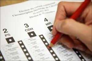 Onderzoek naar valse volmachten bij verkiezingen in Jette