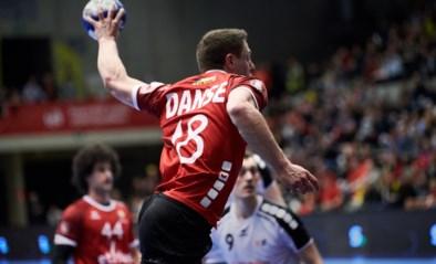 Red Wolves kennen hun tegenstanders in kwalificatie voor EK handbal 2022