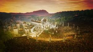 Tomorrowland onthult virtueel sprookjespodium