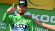 """Peter Sagan gaat alleen op jacht naar groen in de Tour en het paars in de Giro: """"Ik had vorig jaar mijn woord al gegeven aan RCS"""""""