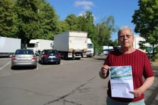 Gedaan met kriskas door mekaar parkeren: carpoolparking Meise wordt heringericht