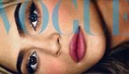 Vogue-cover met Kylie Jenner en dochtertje gemaakt met haar telefoon