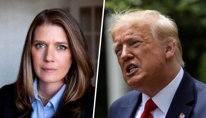"""Jarenlange familievete escaleert: de atypische Trump die wraak neemt op haar oom met """"onthutsende feiten"""""""