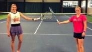 """Kim Clijsters is klaar voor de herstart van het tennisseizoen: """"Ik kan niet wachten"""""""