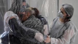 Recordaantal coronagevallen in Brazilië: liefst 35.000 nieuwe besmettingen in 24 uur