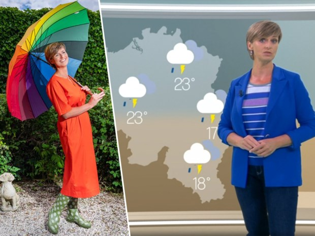 """De zomer van Sabine Hagedoren: """"Hoezeer ik er ook naar uitkeek om eens drie weken weg te zijn, we zullen Italië maar beter vergeten"""""""