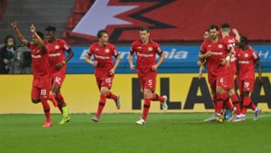 Duitse voetbalbond hakt knoop door: geen toeschouwers in bekerfinale