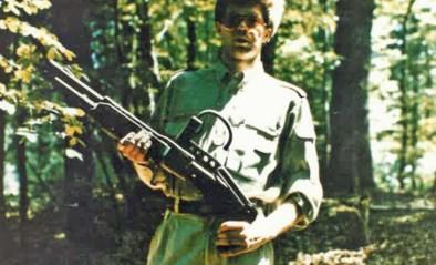 """Is 'de man met het geweer' ook degene die de foto aan de speurders gaf? """"Niet zo vreemd als het lijkt"""""""
