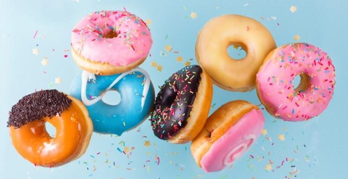 Dunkin' strijkt neer in België, maar hoe vaak mag je jezelf op de lekkernij trakteren? En bestaan er gezondere alternatieven?