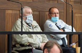 Jury verklaart Emmanuël Van den Steen (70) schuldig aan doodslag op zijn vriendin Miriam Van Poel (68)