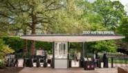 Personeel Antwerpse Zoo voert actie